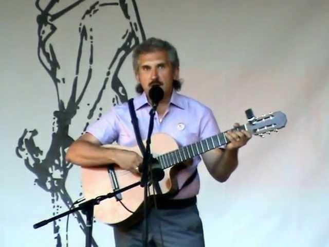 Фестиваль Бакенбарды 2012. Гала-концерт. Часть 3