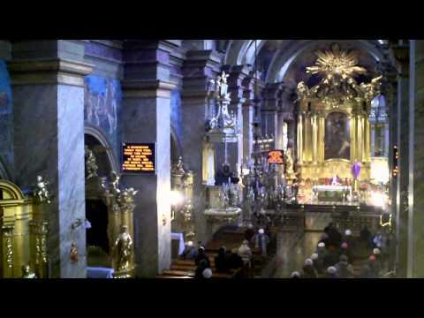 O Najświętsza Twarzy mego Pana / www.katedra-kielce.pl