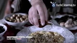 Кёсем Султан 37 серия 7 анонс на русском языке озвучка