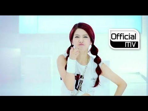 SPICA(스피카) _ I'll be there MV