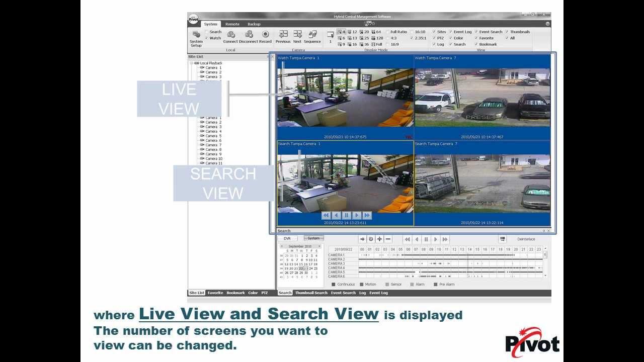 Digital watchdog vmax 480 software download.