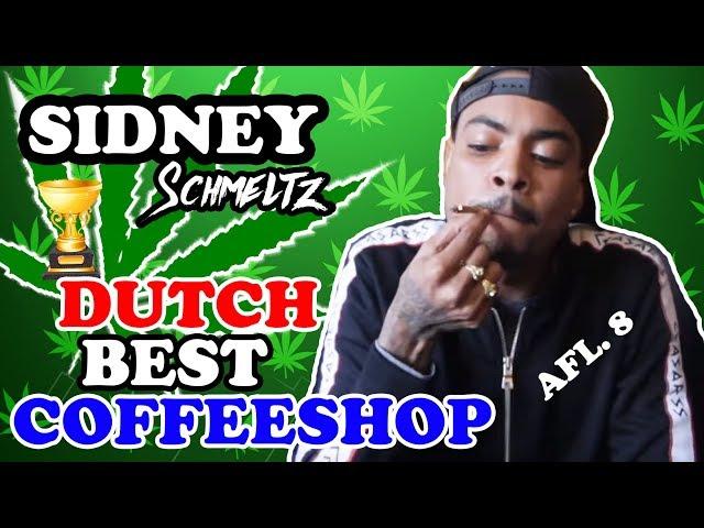 Dutch best coffeeshop - Afl. 8