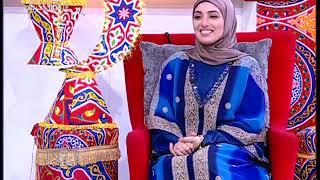 أحلي كلام مع عبير الشيخ| أمسية أولي أيام رمضان مع الداعية الإسلامي أحمد الطلحي 17-5-2018