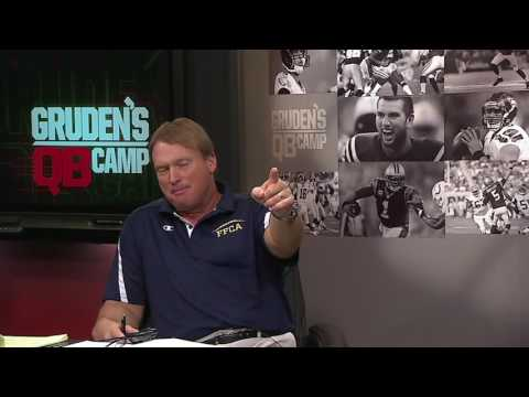 The best of Kizer at Gruden