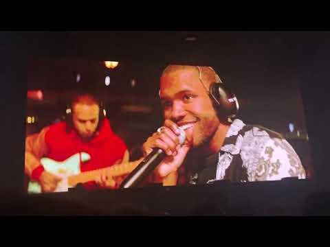 Frank Ocean - Wither (Parklife 2017)