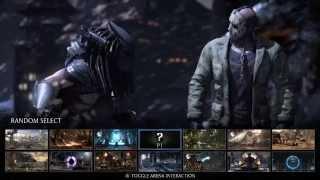 Mortal Kombat X Predator vs Jason voorhise