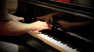 Ludovico Einaudi - Waterways (Steinway&Sons recording)