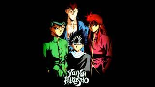 Yu Yu Hakusho - Unreleased Track #3 (Reuploaded)