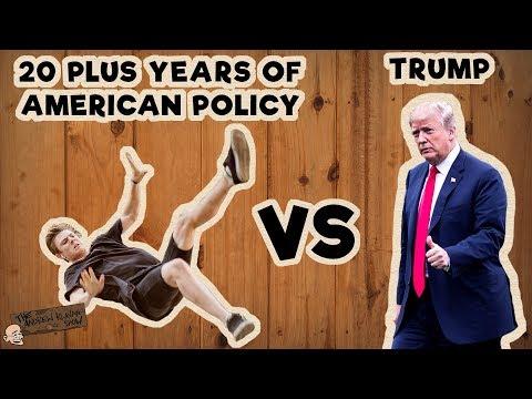 Trump Breaks the Habit of Failure | The Andrew Klavan Show Ep. 509
