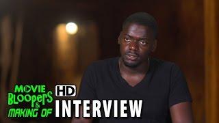 Sicario (2015) Behind the Scenes Movie Interview - Daniel Kaluuya is 'Reggie'