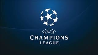 UEFA Champions League official theme song Hymne Stereo HD / DNA FC TV
