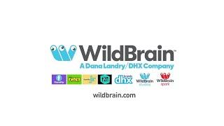The Compilation Of DHX/WildBrain Studios Logos
