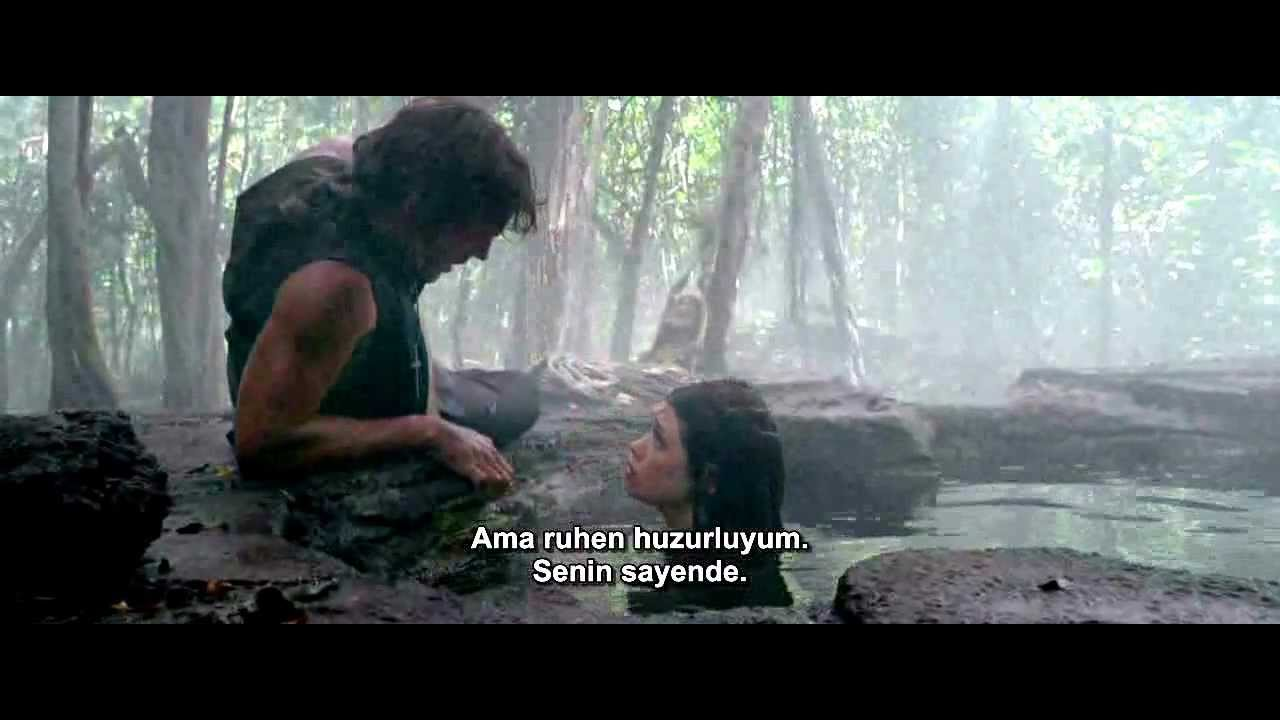 Download -Syrena & Philip-  Pirates of the Caribbean On Stranger Tides