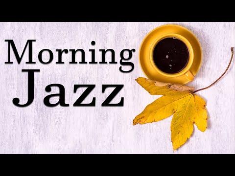 JAZZ Morning - Sweet Bossa Nova Music - Relaxing Good Morning Coffee Jazz Music to Stat Your Day