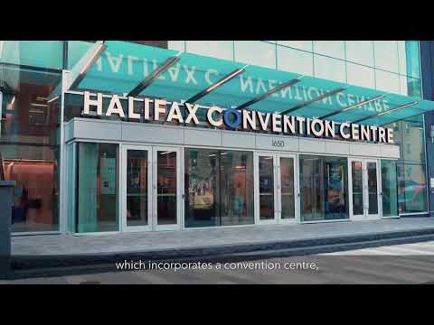 How the Nova Centre is turning the tide for businesses and communities in Halifax