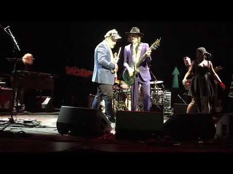 Waterboys - We Will Not Be Lovers (2018-04-16, Stockholm)
