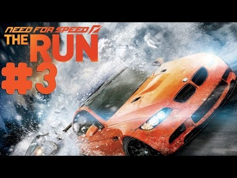 Need For Speed: The Run - Walkthrough -...