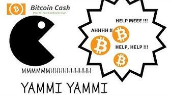 Was ist Bitcoin Cash und wo der Unterschied zu Bitcoin Core ? Alle Fakten in 10 Minuten Deutsch