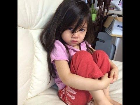 Hasil gambar untuk anak menangis cantik