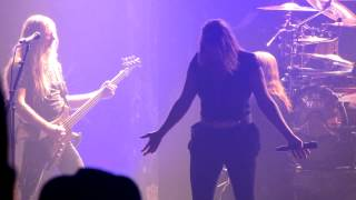 Higher Than Hope - LIVE @ BEACON THEATER NYC 09/15/12
