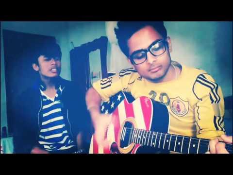 cover song samjhana birsana - YouTube