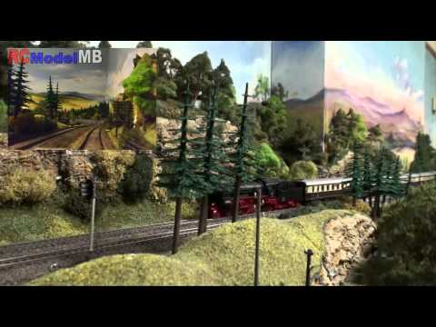 Model Train Layout Clips | The World's Greatest Hobby – Build a model train layout