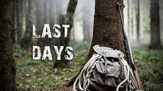 LAST DAYS • Full Movie • German Short Film (2018) [HD]