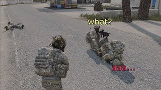 Special Special Forces - Arma 3 Slightly Funny Gameplay