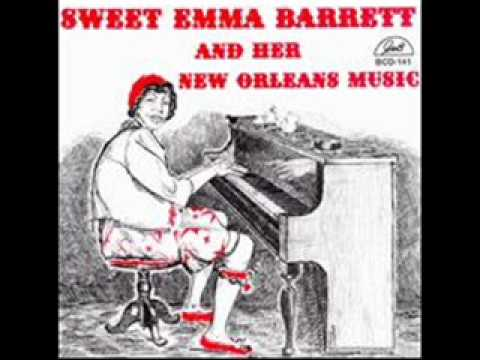 Sweet Emma Barrett - A good man is hard to find (HQ)
