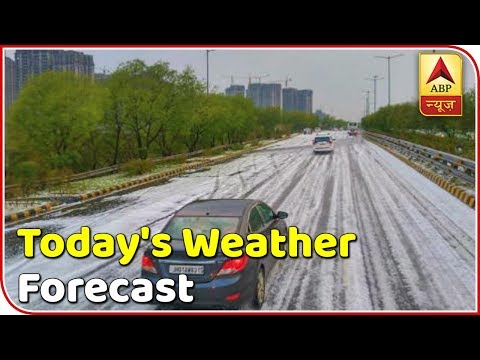 Weather Forecast: J&K Set For Another Wet Spell | ABP News