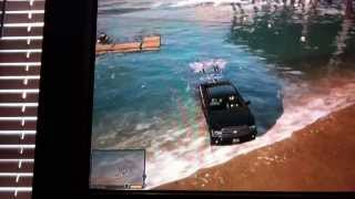 Gta 5 boat trailers