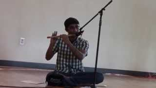 Download Oh My God (OMG) Krishna Flute by Ravishankar Madhu MP3 song and Music Video