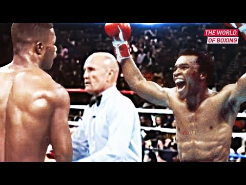 The Fastest Boxer in Boxing History - Sugar Ray Leonard
