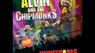 Watch Alvin  The Chipmunks Livin On A Prayer video