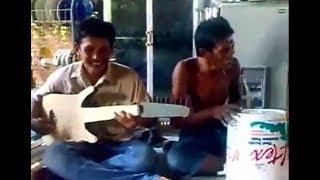 Musik Gambus bugis