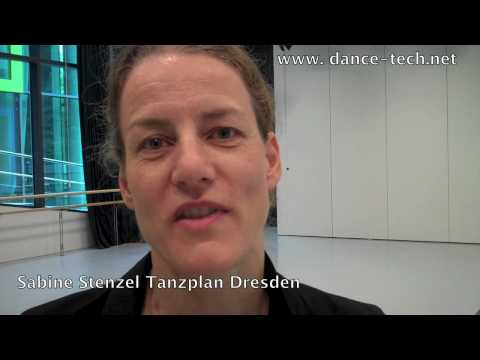 Tanzplan Dresden: Scholarshop for dance-tech.ne and movimiento.org members