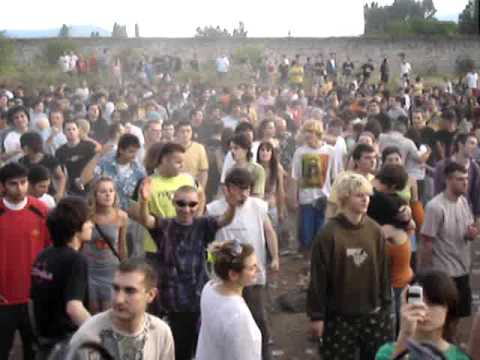 GOA GIL Macedonia 18 June 2005  PT2