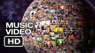 Pitch Perfect Music Video - Mike Tompkins (2012) - Anna Kendrick Movie HD