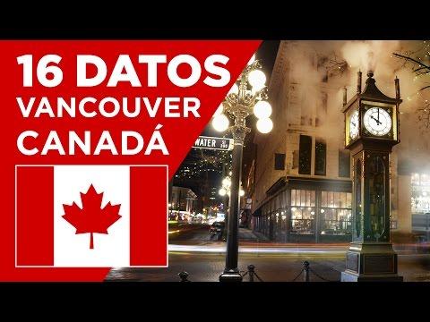 16 Curiosidades sobre Vancouver - Conoce Canadá