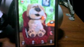 Iphone приколы-Talking Ben.mp4