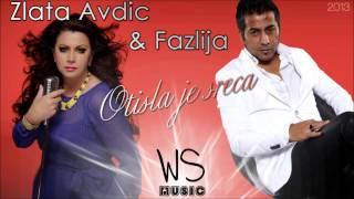 Zlata Avdic & Fazlija - Otisla je sreca