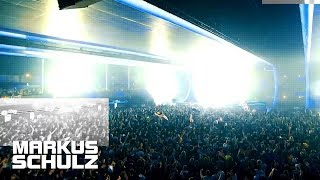 WeTrance Presents Markus Schulz // Club Heaven Timisoara On October 13