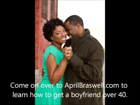 LA Dating Coach to Women Over 40: Top 3 Tips How to Meet Men After 40 50+