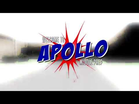apollo 11 and middle school Welcome to apollo middle prep apollo middle prep loading apollo middle school announcements, 09/25/2013 - duration: 6:17 mark a zepezauer 1,150 views.