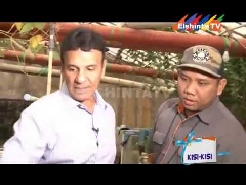 Aquaponic by Mark Sungkar   Elshinta TV