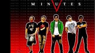 Five Minutes - Saat Bersamamu