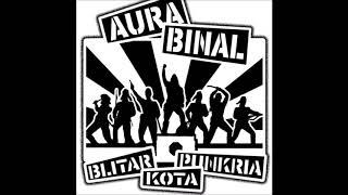 Aura Binal - Antara Hitam Dan Putih