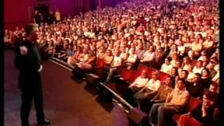 Derek Acorah - The Three Mediums Theatre Show (2/2)