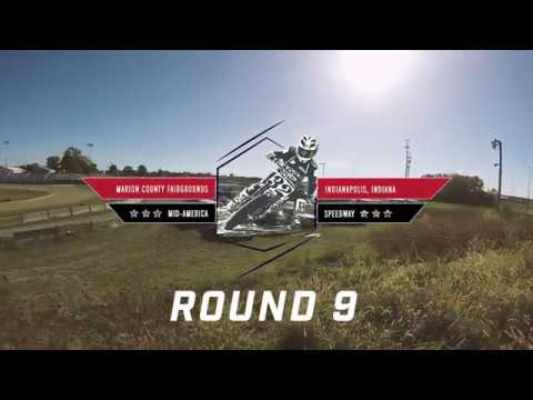 Mid America Speedway 2017- Round 9
