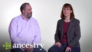 Ancestry.com 1940 U.S. Census - What Will You Discover?